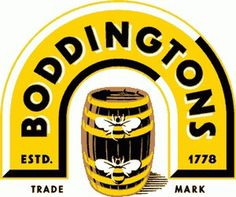 Boddington.gif 300×251 pixels #logo #beer #bee #boddingtons #barrel