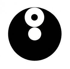 Yusaku Kamekura Logo 3 | Flickr - Photo Sharing! #logo #kamekura #yusaku