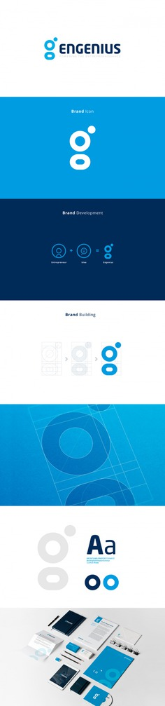 Engenius | Branding