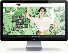 LiveAreaLabs Kyle Gabouer Design #website #agency