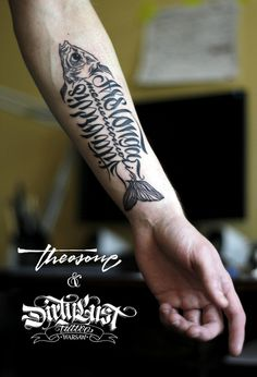 Calligraphica: Photo