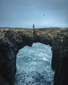 Impressive Adventure and Landscape Photography by Michal Boguslawski