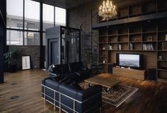 FFFFOUND! | s/a/m #interior