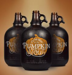 Theresa_Garritano-Gallon_Growler_Mockup3.png #growler #beer #stout #pumpkin