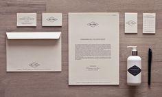 Lev i Nuet - Corporate Identity #branding #danish #denmark #identity #scandinavian #logo