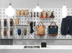 Form Us With Love #interior #shelving #shop #display #system