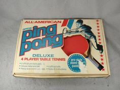 Digital Spatter: Ping and Pong... #package