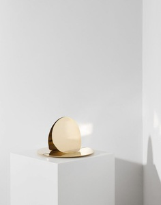 Helmet – Minimalissimo #minimal #minimalism #mirror #lighting #lamp #design
