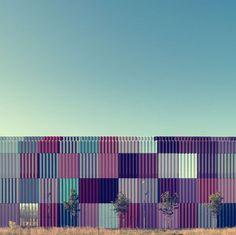 1 comment #architecture #photography #colour