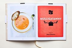 Vintage Cooking Promotional Book - FPO: For Print Only #design #graphic #book #deisgn