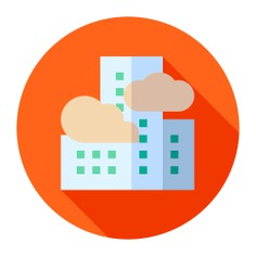 See more icon inspiration related to urban, ecology and environment, pollution, buildings, building and city on Flaticon.