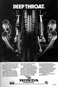 Tumblr #honda #motorcycle