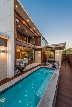 Perch Haus in the Heart of East Dallas / M Gooden Design