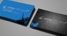 Courtney McConnell | WAHBA MEDIA | Graphic Design | Web Development | Branding #fashion #card #business