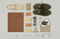 Deep Search Identity - Christian Bielke