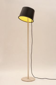 martin hirth: chaplin #lamp
