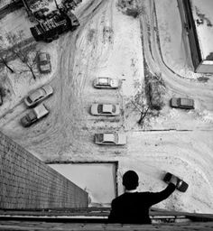Where is the Cool? #perspective #picture #cars