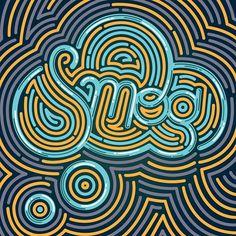 Smog_Promo_600.jpg (JPEG Image, 600x600 pixels) #typography