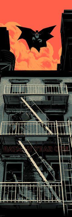 batman matt taylor illustration