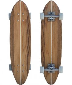 SALT SURF — DL Natural Double Stringer #salt #surf