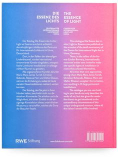 for quickLinks #book #publication #cover #gradient #type #layout #editorial #typography