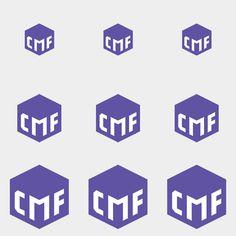 CMF #logo #cmf