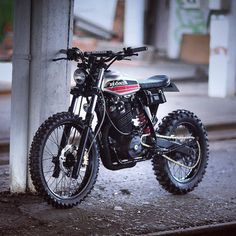 Honda CB360 #moto