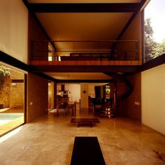 WANKEN - The Blog of Shelby White » Aquino House + Augusto Fernandez Mas #house #augusto #mexican #architecture #fernandez #aquino #mas