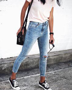 fashion, jeans