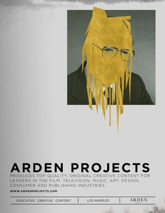 ARDEN PROJECTS