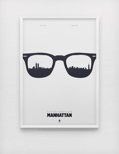 Your Daily Dose of Design Inspiration | From up North #poster #film