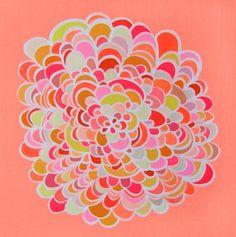 The Design Files | Australia's most popular design blog #painting #illustration #art