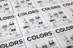 flpr #machine #print #publication #cover #colors #editorial #magazine