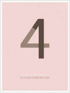 david de la fuente #spain #pink #de #la #fuente #february #poster #barcelona #valentine #david