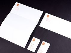 Design;Defined | www.designdefined.co.uk #branding #print #clean #identity #type #minimalist