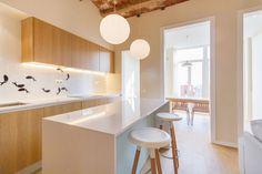 Barcelona superb apartment