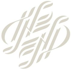 Typeverything.com -Â THE END. - Typeverything #the #end #typography