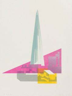 Google Image Result for http://www.pallantbookshop.com/images/products/35873e0f2eb9c178366d9f0e597f05e2-catherall_Shard-Pink.jpg #catherall #the #shard #paul