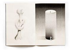 Unexpected Token Float « Jonathan Zawada #illustration #drawing #jonathan #zawada