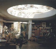 Villa et Atelier Zevaco #architecture