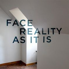 Anamorphic Typography by Thomas Quinn