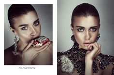 Fashion Photographer Daniella Midenge