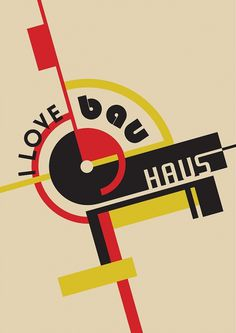 Posters - Benny Moore #moore #design #retro #benny #illustration #type #bauhaus #typography