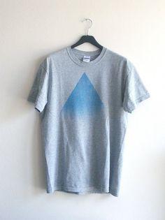 Wear #stencil #vanishing #handmade #shirt