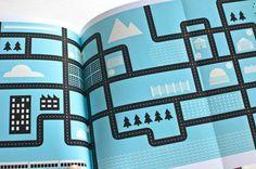 design work life » cataloging inspiration daily #illustration #icons