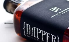 05_10_11_dapper_4.jpg #whiskey #packaging #direction #art #logo