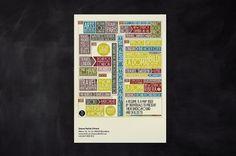 Esteve Padilla ➽ ohhh.ws #nowadays #color #resumee #typeface #barcelona #poster #bio