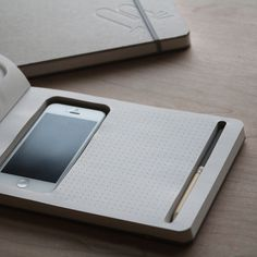 Phone+Book by KB #modern #design #minimalism #minimal #leibal #minimalist