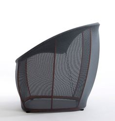 Membrane Lounge Chair