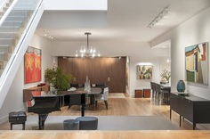 Nob Hill Apartment , Butler Armsden Architects 1
